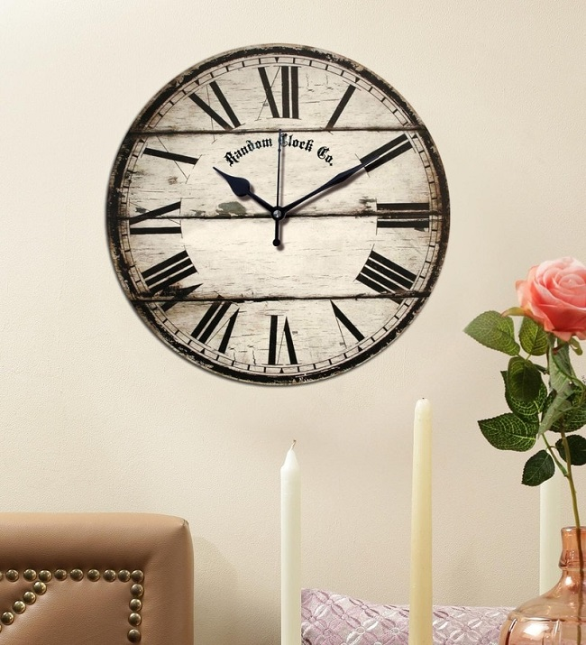 antique wall clock india for children's bedrooms