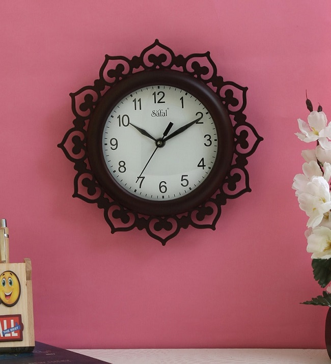 Wall Clocks modern designs for home