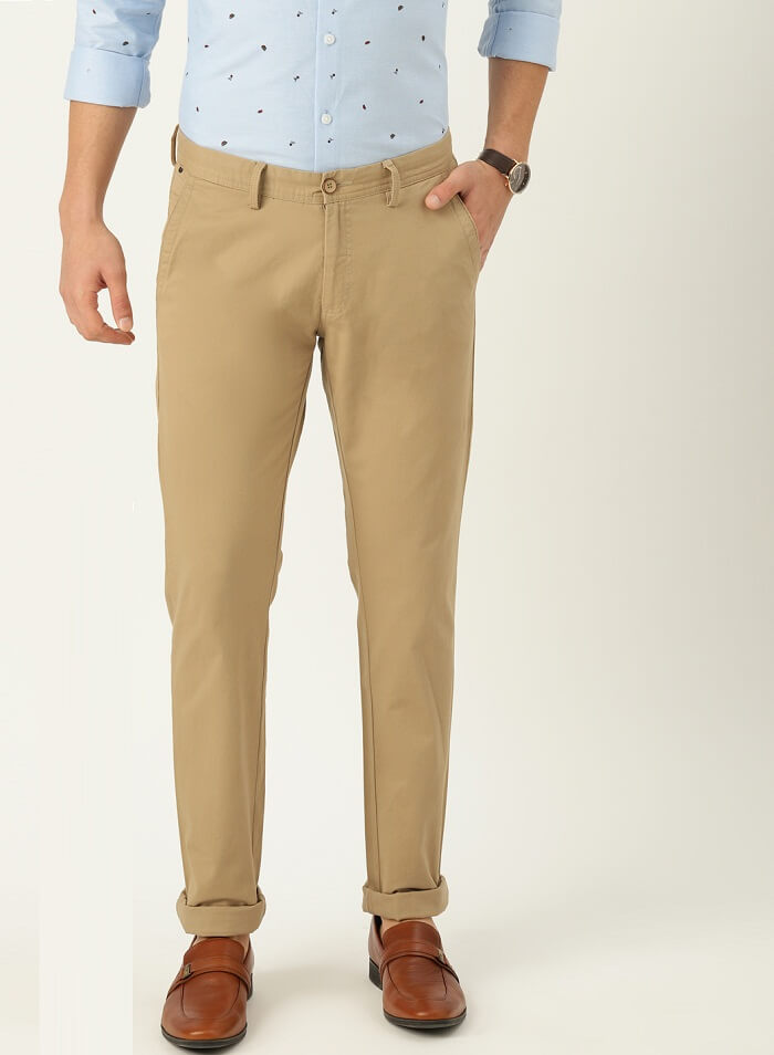 best quality formal trousers online india