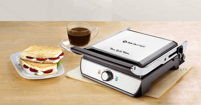 Buy the best sandwich maker for your home