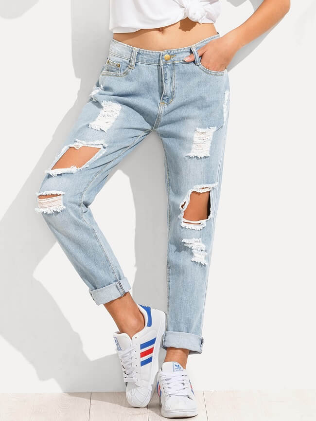 best jeans for body type female