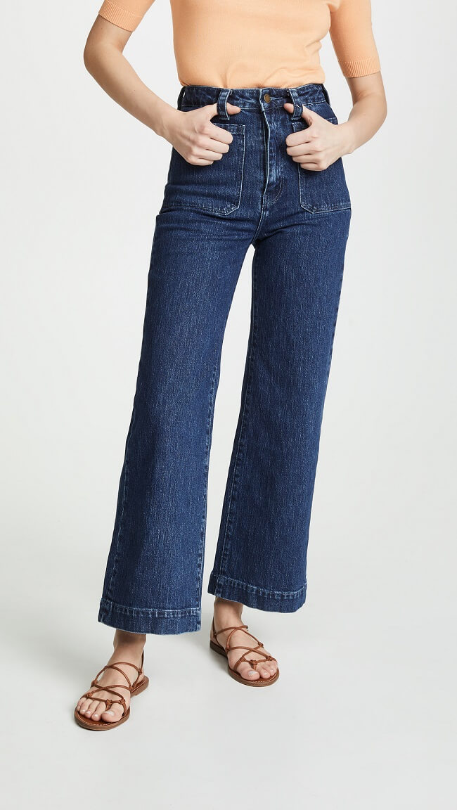 jeans types with names and pictures