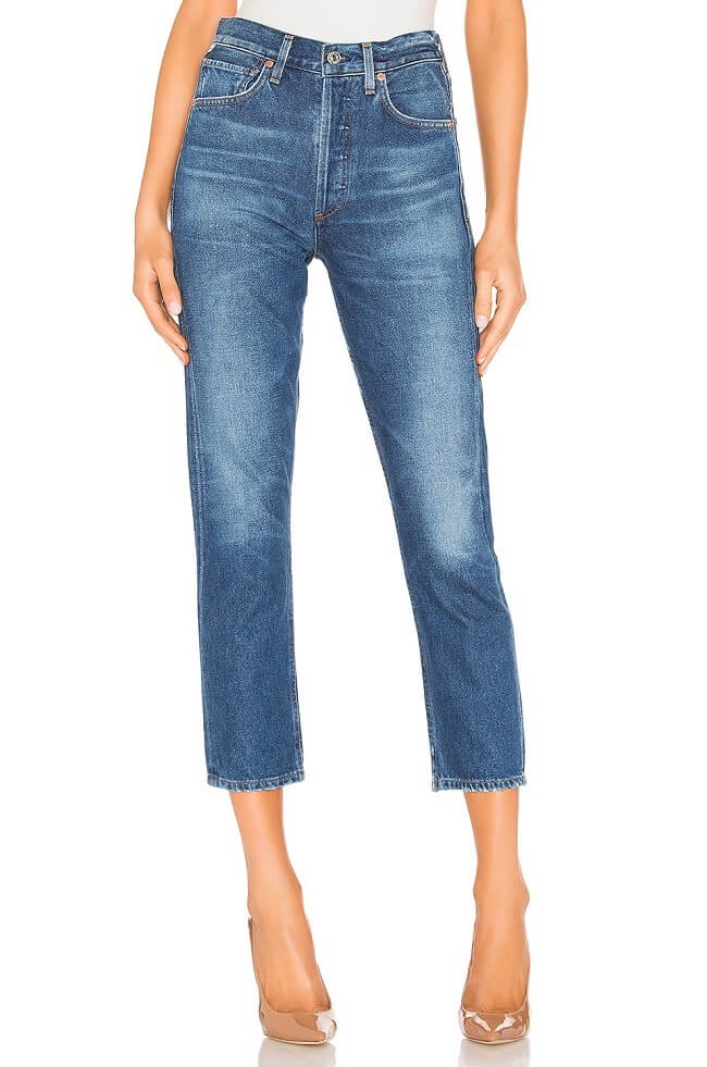 best jeans types to own