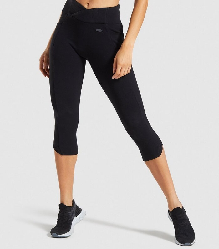 9ddb26d3cada4b 13 Most Wearable Activewear Trends For Gym - LooksGud.in