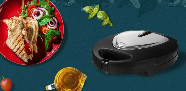 Electric Toasters and Sandwich Makers Online Store in india