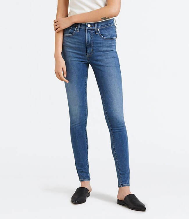 types of denim jeans you need to own