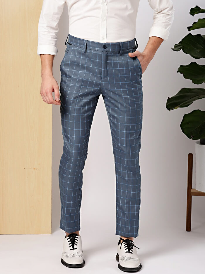 formal trousers lowest price online india