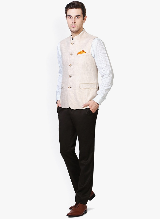 15 Types Of Nehru Jackets Every Man Should Know About Looksgud In