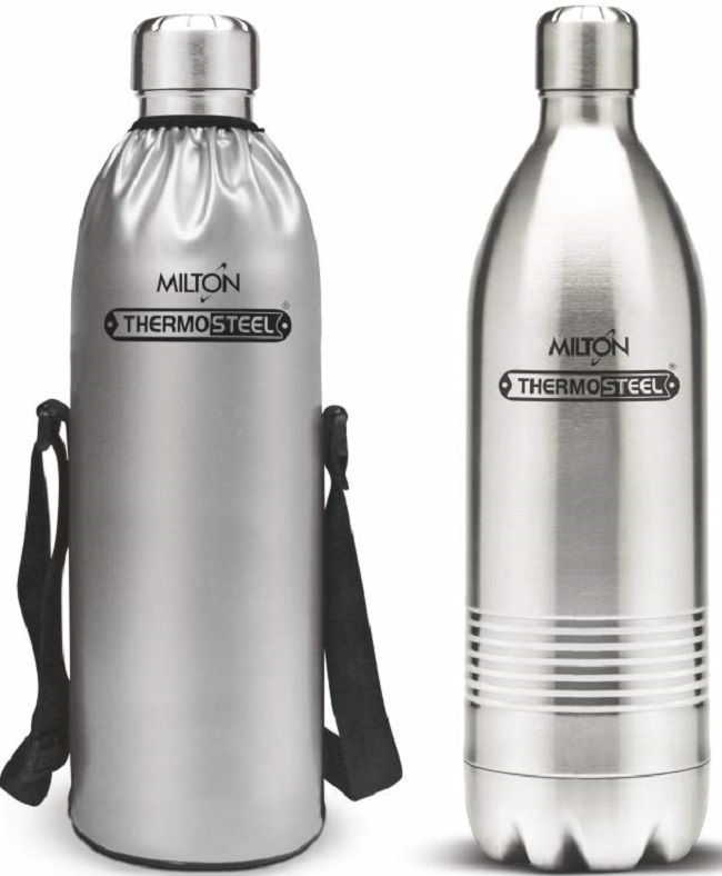 best hot and cold water bottle in india