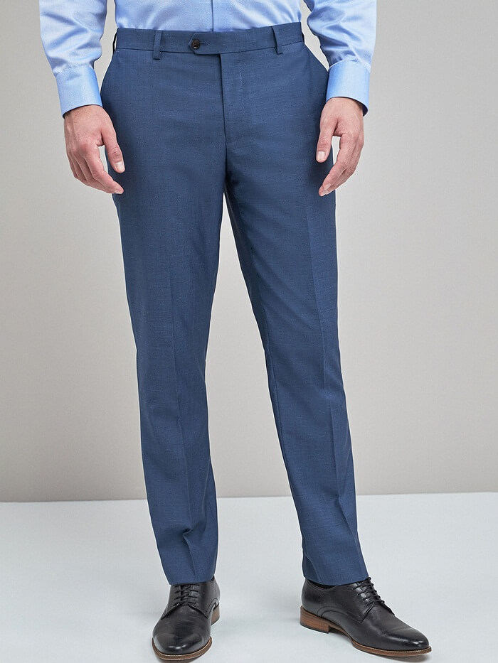 mens formal trousers online shopping india