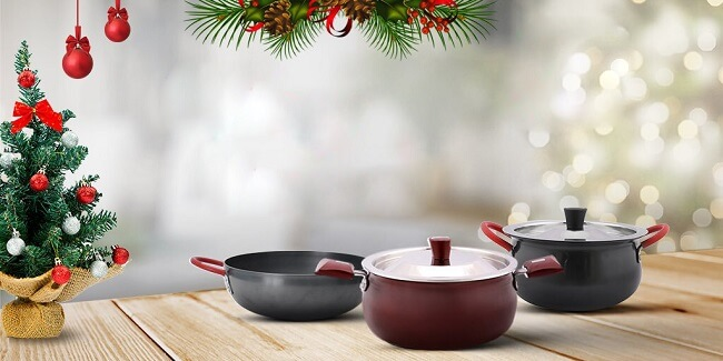 Find a great collection of Cookware