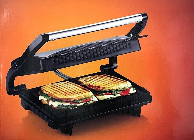 Buy sandwich grillers online in India at best prices