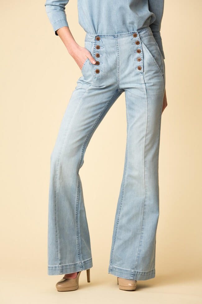 jeans types every girl should have
