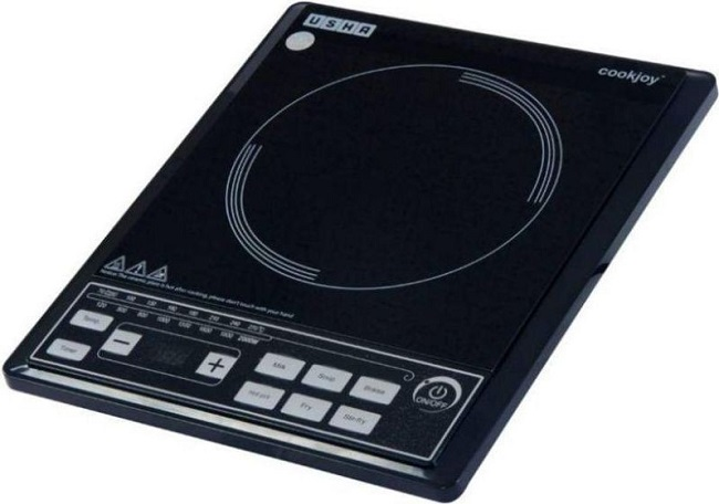 usha best selling cooktop brand in india