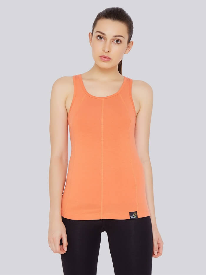 Tank Top For Women For Gym