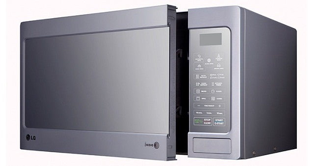 best microwave oven convection with grill