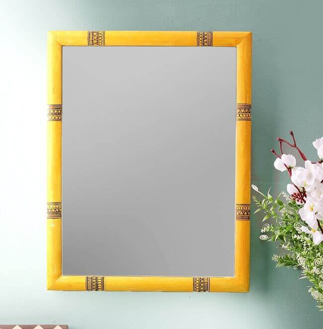 Top 10 Mirror Brands In India To Buy Any Types Of Design Looksgud In