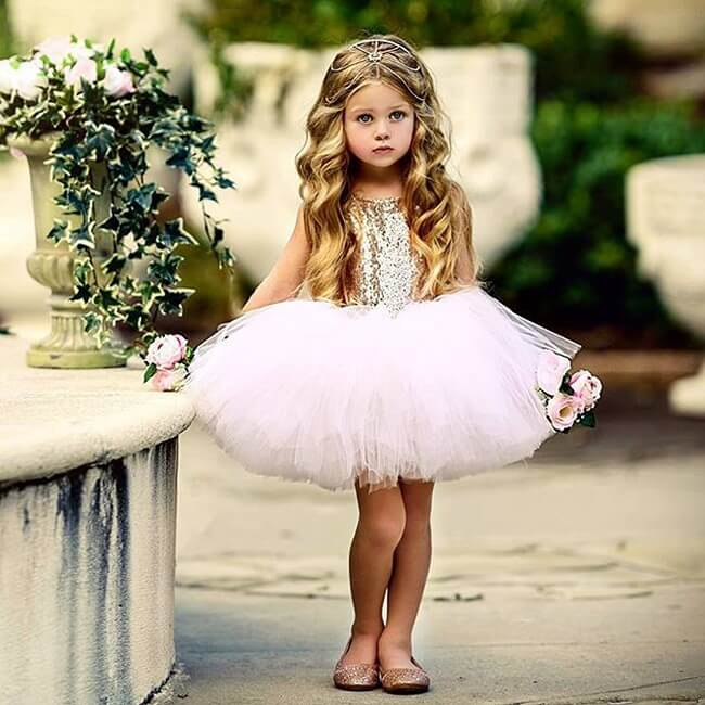 babyhug girl's casual and partywear dresses for reasonable price