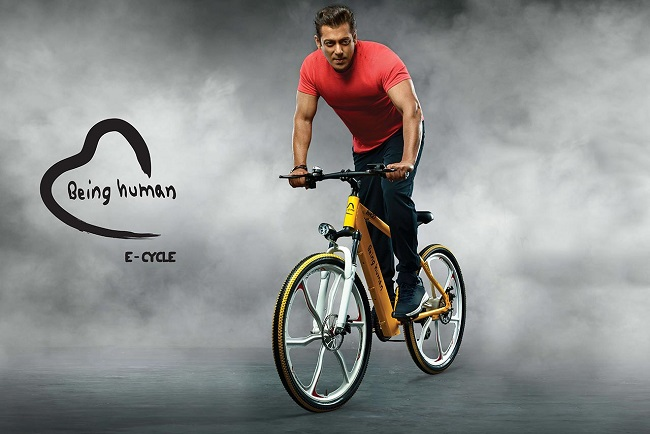 being human by salman khan to buy jeans,hoodies from online fashion store