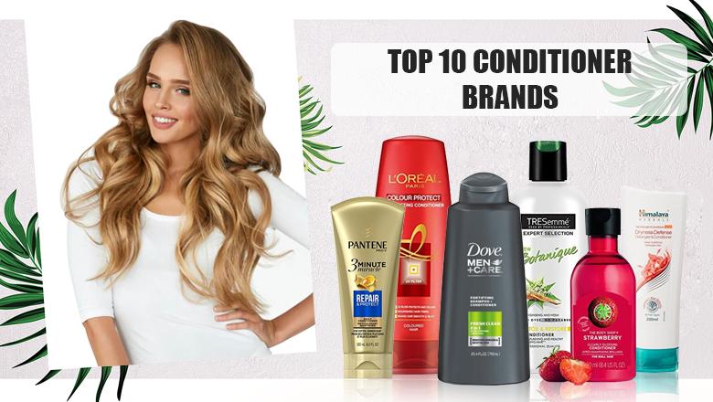 10 Best Hair Conditioner Brands To Buy Online In India Looksgud In