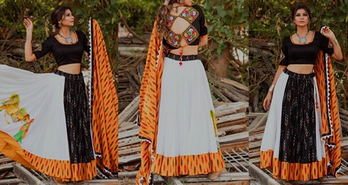 latest ghagra choli designs with price