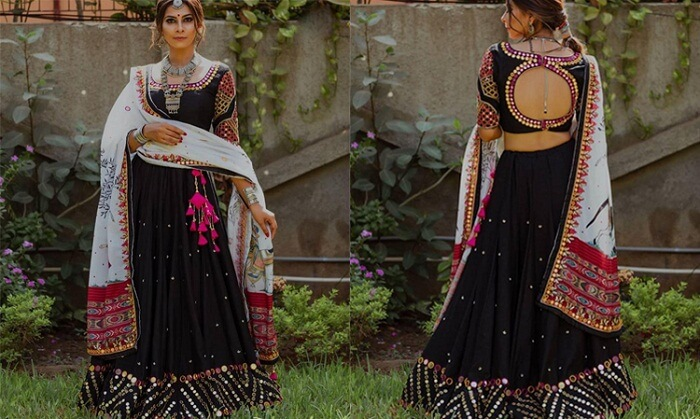 lehenga choli online shopping low price