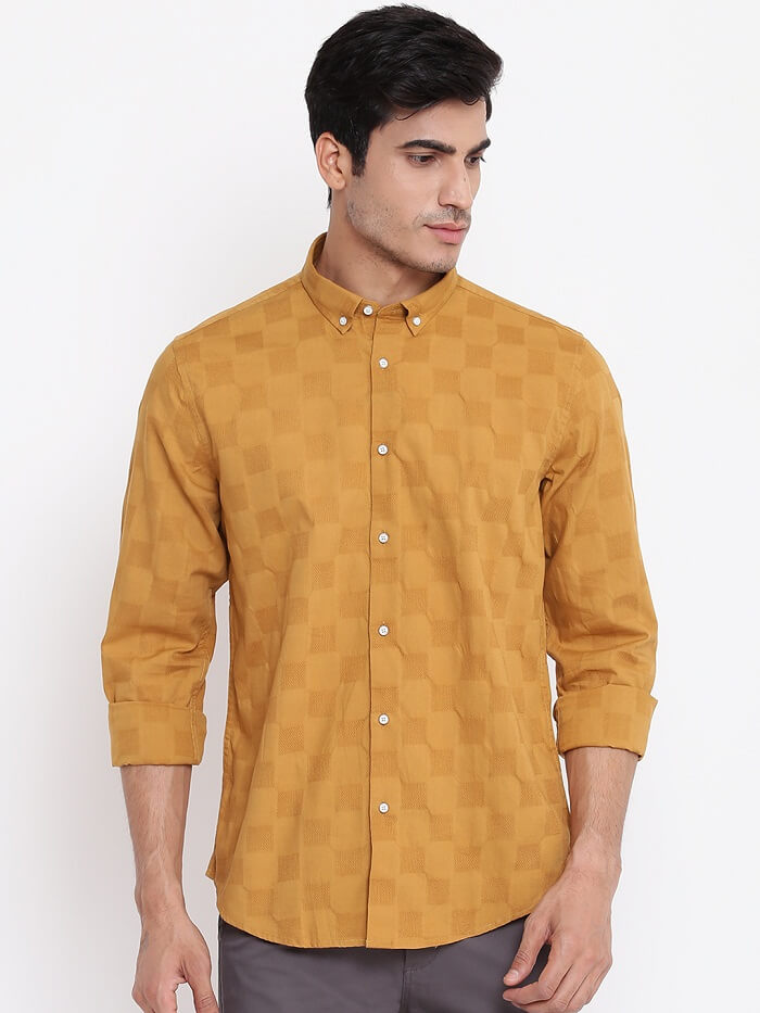 latest casual shirts design for mens
