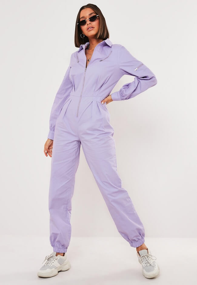 images of different types of jumpsuits