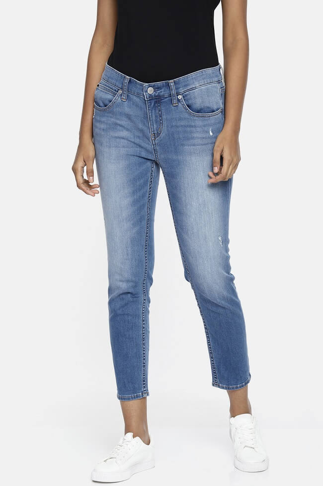 most expensive women's jeans online