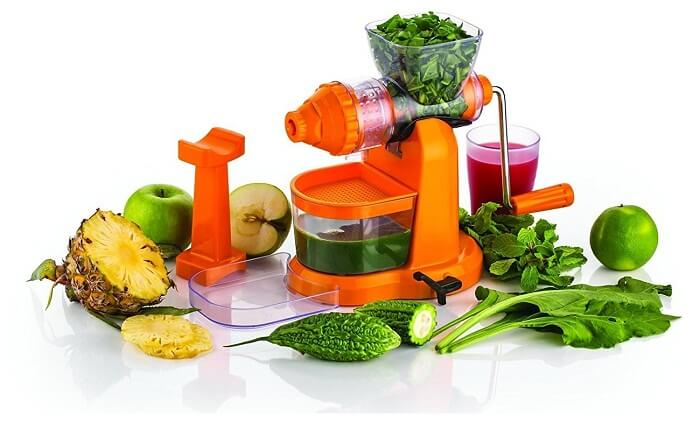 capital kitchenware plastic juicer