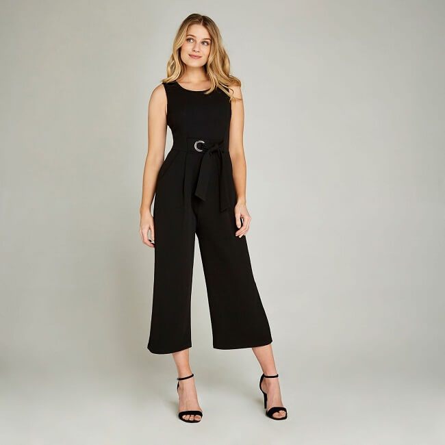 types of jumpsuits fashion for big tummy