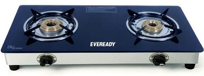 eveready High Powered Brass Burner gas stove brand in india