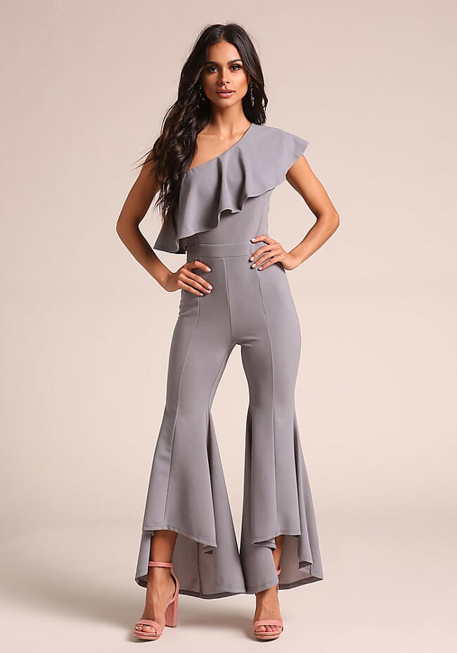 formal jumpsuits for prom and evening wear