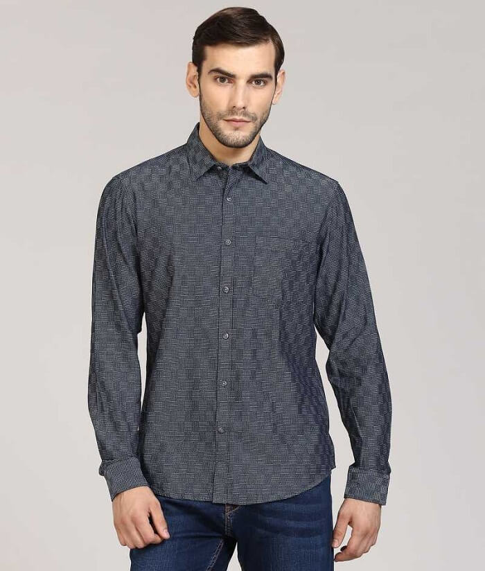best casual shirts for mens brands