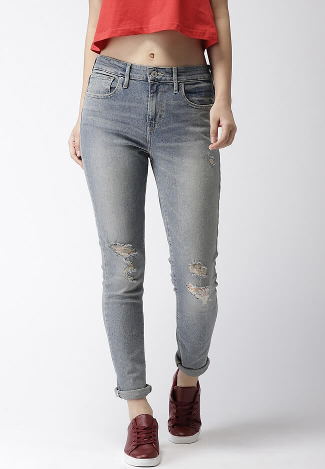 best online site to buy jeans in india