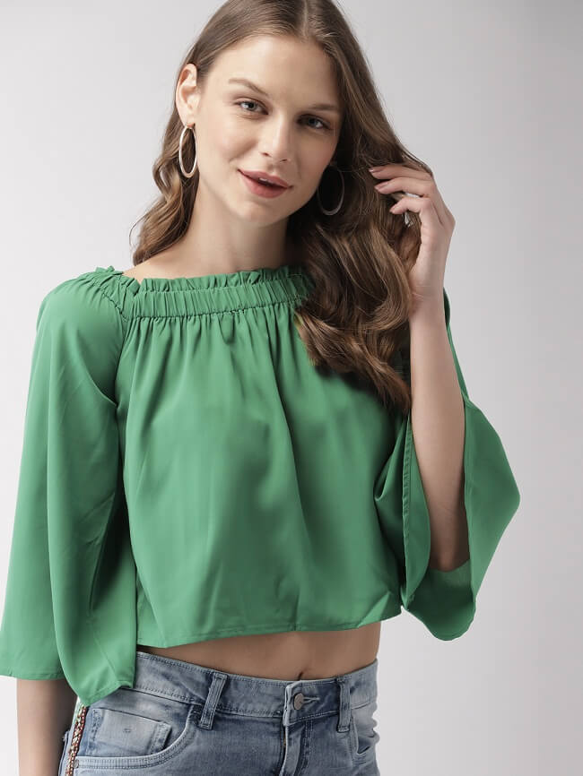 halter crop top plus size online shopping india