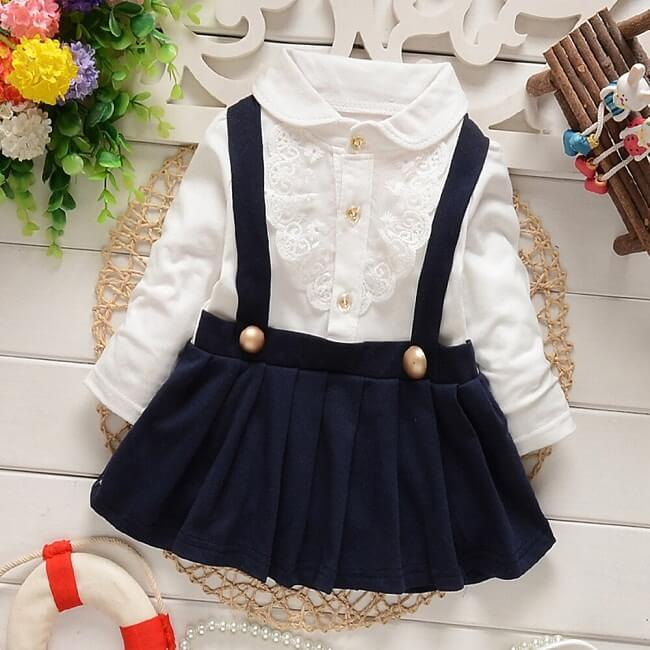 buy online casual cute dresses and frocks for girls