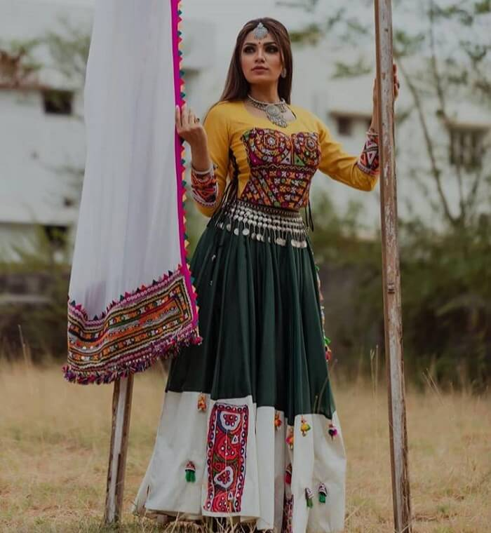 ghagra choli designs with price buy online