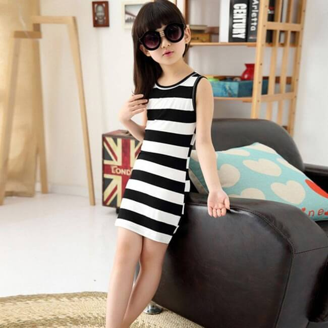 cute and fancy dresses for girls to buy online in india