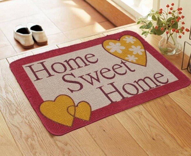 best doormat for cleaning shoes