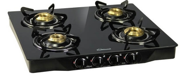 sunflame most popular gas stove brand in india