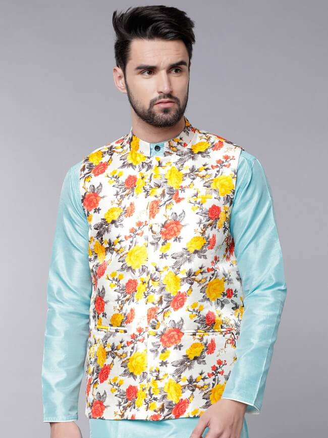 svanik nehru jacket online shopping india