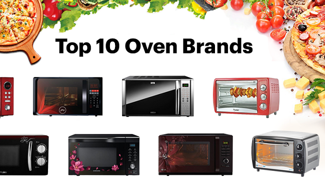 best oven brands for home use