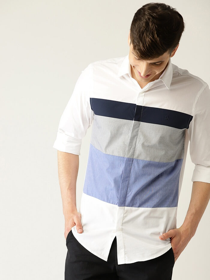branded casual shirt online