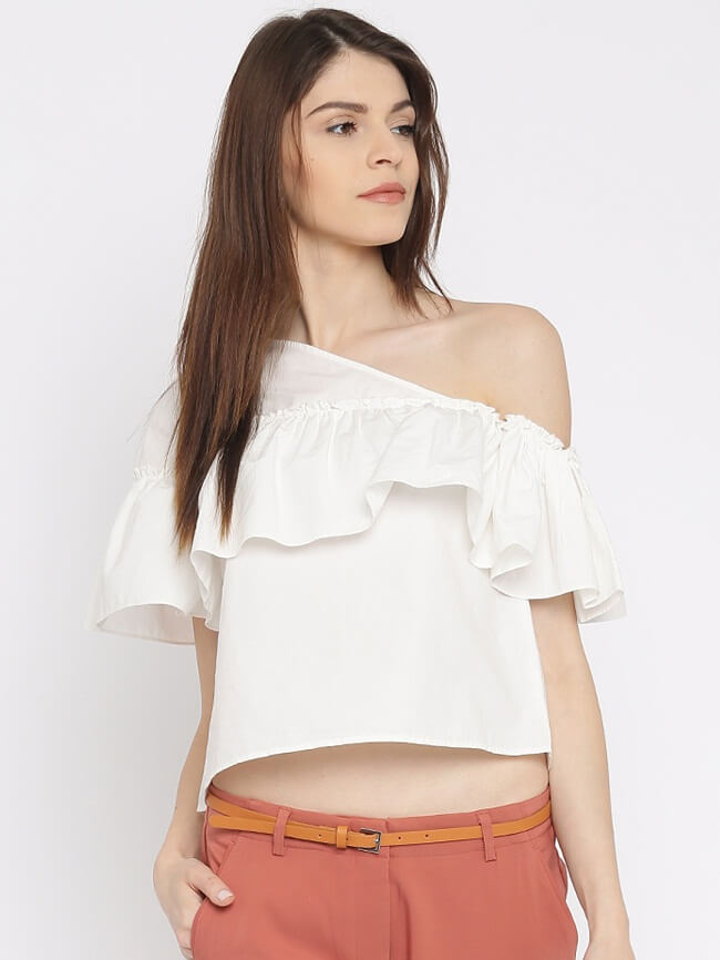 crop top online shopping for womens