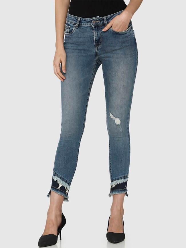 most expensive women's jeans