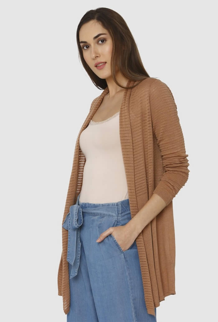 ladies cardigan sweaters to buy online in india