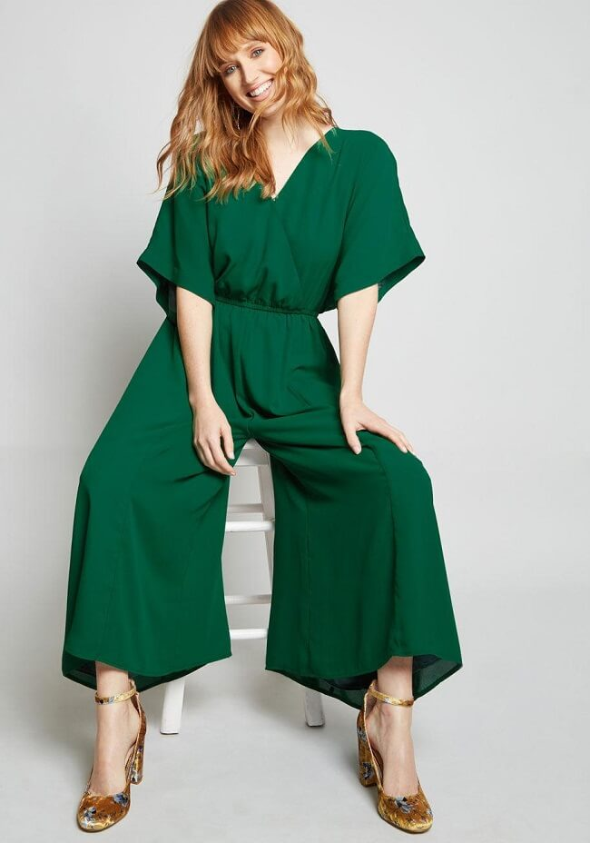 all types of jumpsuits