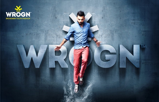 wrogn by virat kohli to buy sweatshirts, joggers online shopping india