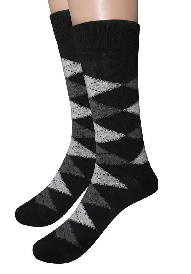 mercerized cotton socks benefits